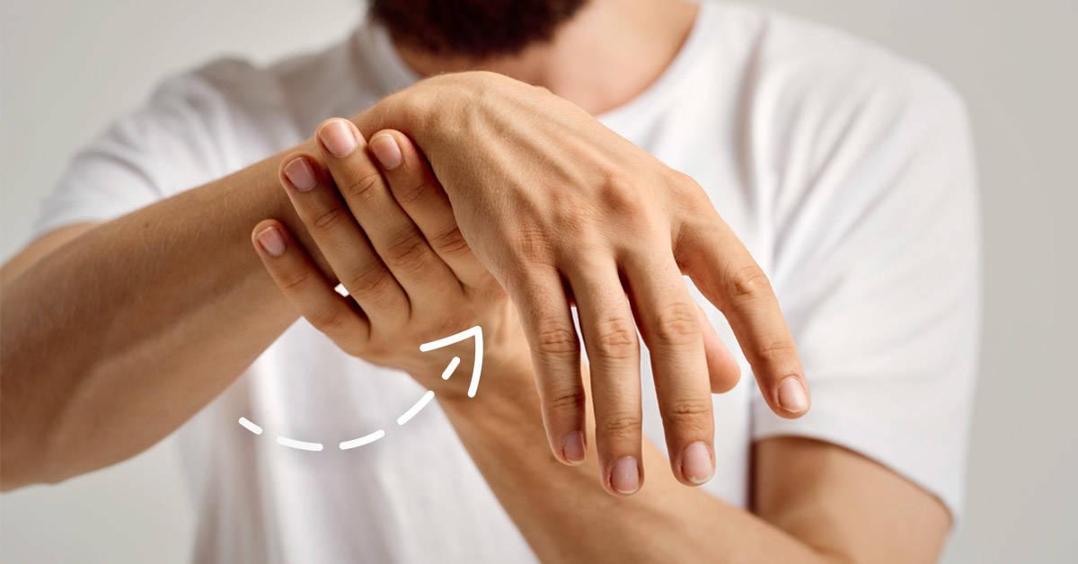 Si sientes hormigueo en tus manos o pies, debes dejar de fumar cuanto antes