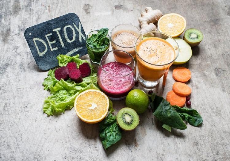 detox desintoxicación