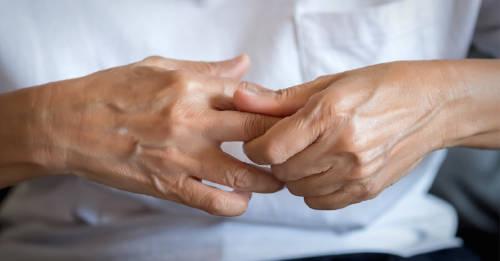 Una dieta a base de plantas podría aliviar los síntomas de la artritis
