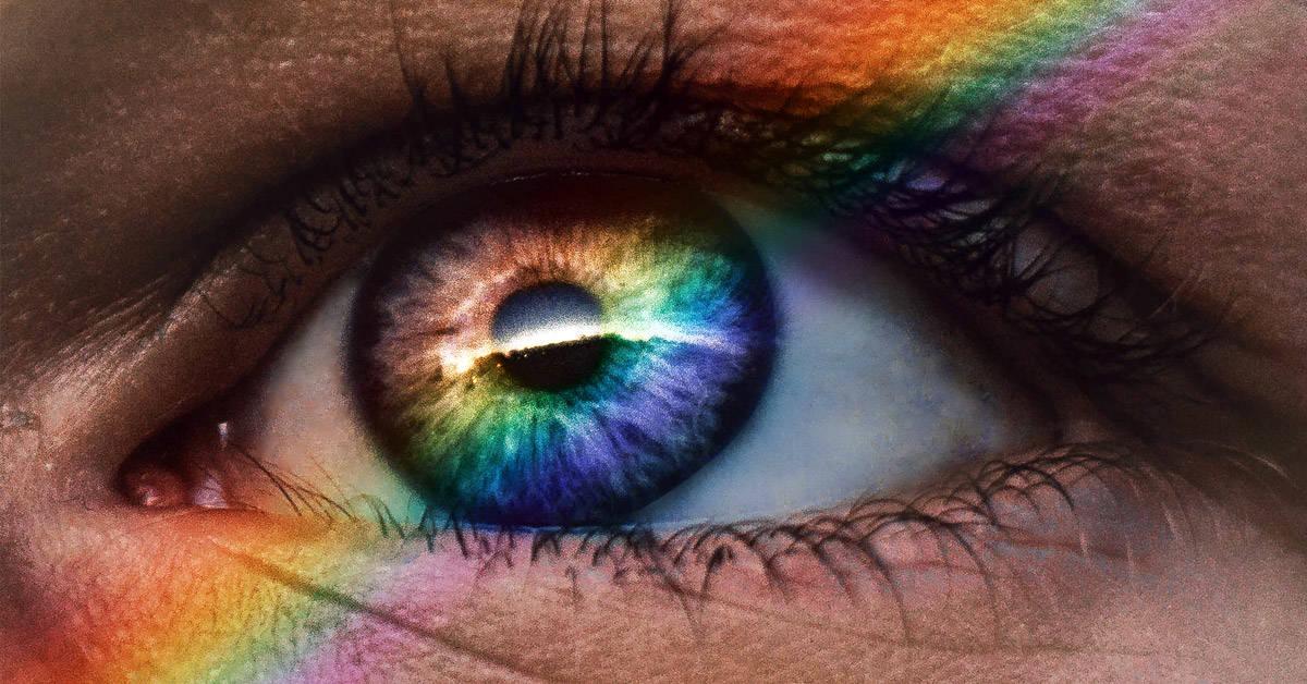 Sinestesia: cuando colores y sonidos se perciben juntos