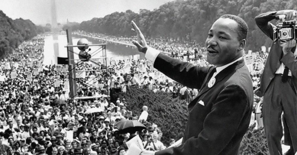 Las Frases De Martin Luther King Sobre La Fuerza Del Amor Y
