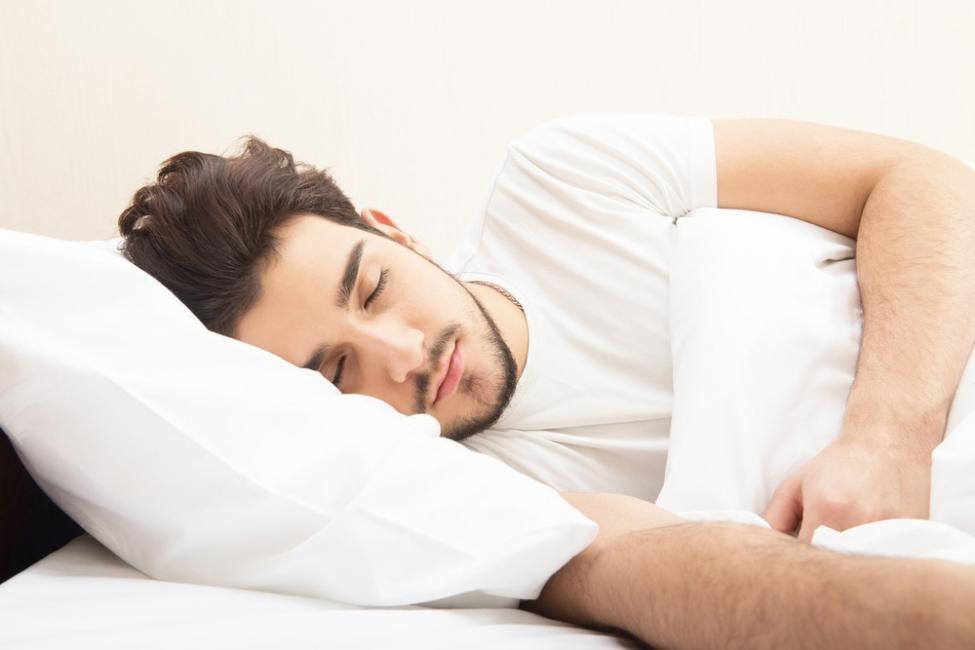 sueño - Mejora la calidad del sueño