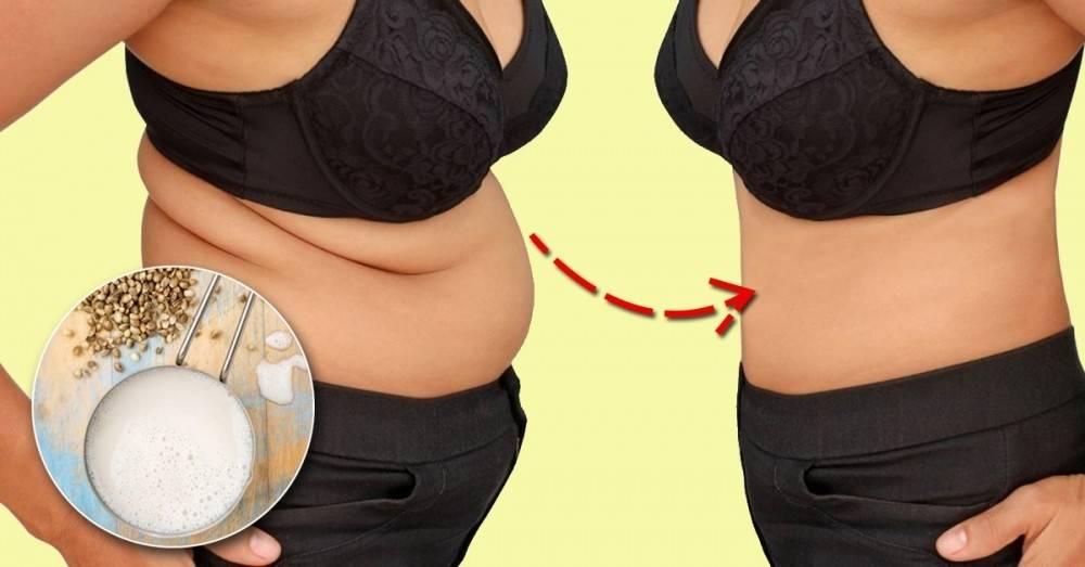 Cómo hacer leche de alpiste para perder peso rápidamente