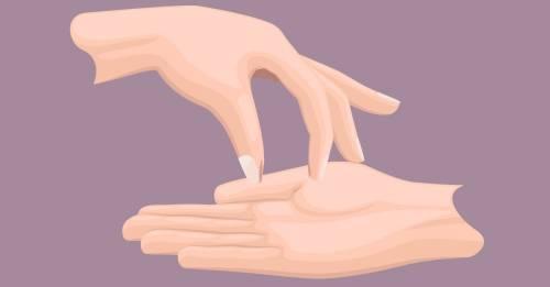 La prueba de los dedos para diagnosticar pre-diabetes en un minuto