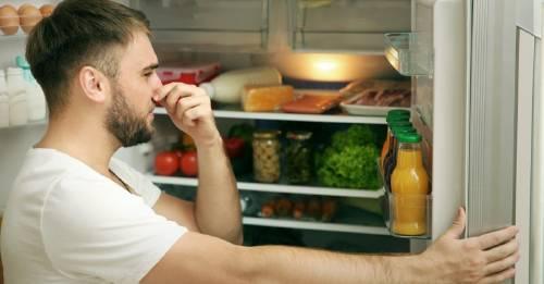 Así es como puedes deshacerte del olor rancio de tu refrigerador en solo unos minutos