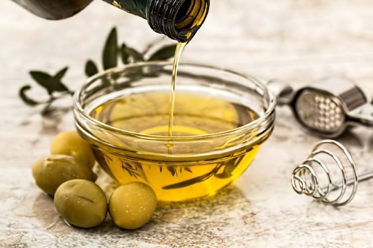 Aceite de oliva: una alternativa a la mantequilla