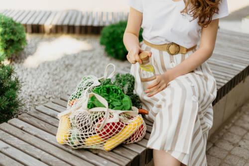 Únete al reto cero basura y deja de producir 1,2 kg de residuos al día