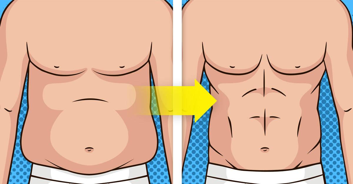 Según Harvard, este es el único ejercicio efectivo para tener un abdomen marcado