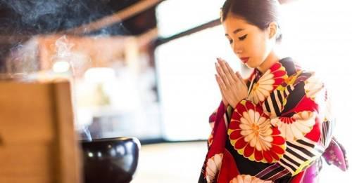 10 proverbios japoneses que te harán ver la vida de una manera más feliz