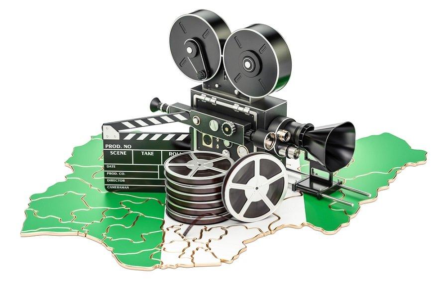 nigeria nollywood pelicula