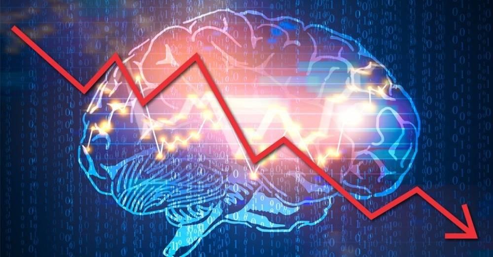 6 cosas que están destruyendo tu coeficiente intelectual sin que lo sepas