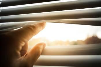 ventana sol