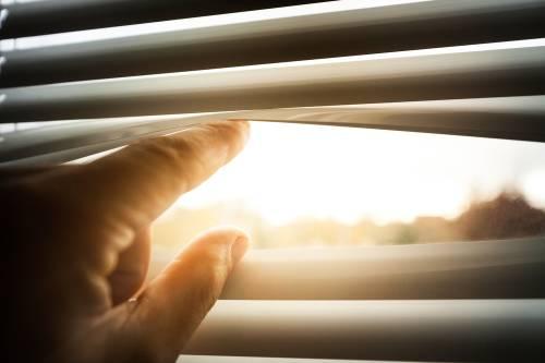 Confinamiento y vitamina D: ¿qué pasa si no nos da el sol?