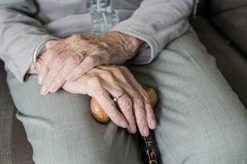 La persona más anciana de Europa, con 117 años, superó el coronavirus