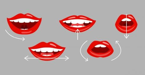 Ronquidos: ejercicios que puedes realizar con tu boca para evitarlos