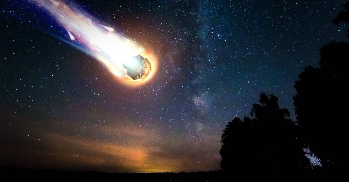 Un asteroide más grande que el edificio más alto del mundo rozará la Tierra