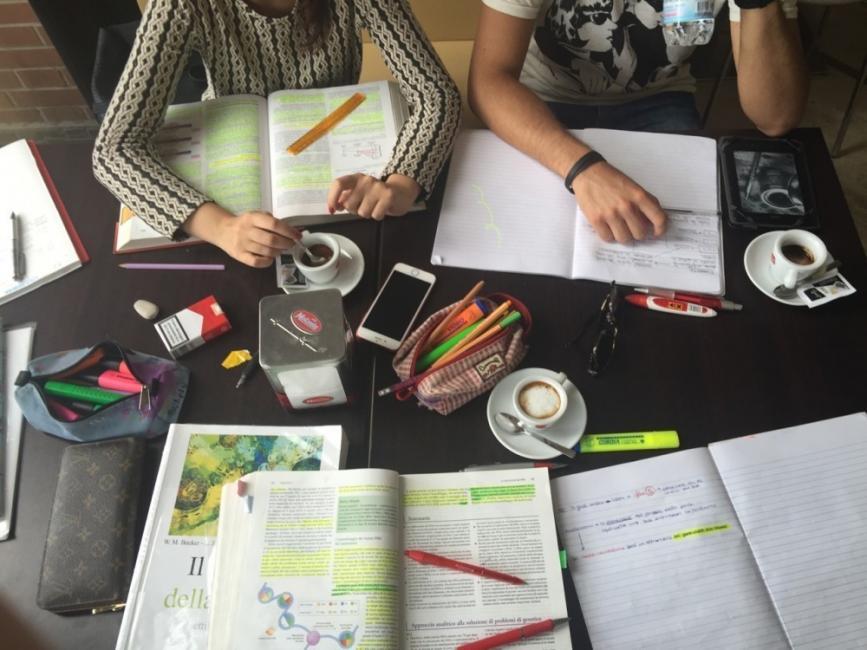 estudio