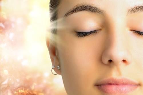 Ejercicio de meditación fácil y rápido para concentrarse y aquietar la mente