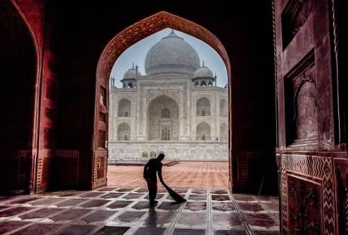 12 fotografías que te harán querer viajar