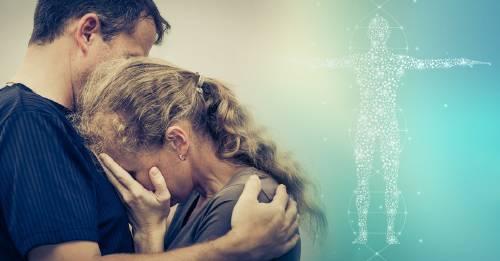 Científicos explican cómo un matrimonio fallido influye en la salud