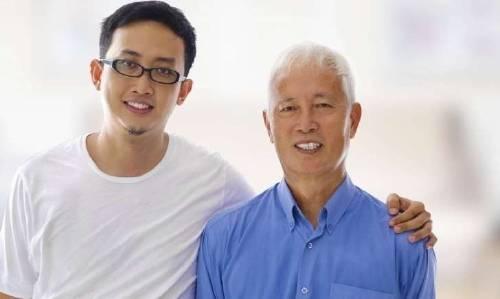 Esta empresa japonesa que alquila padres por un día es un todo éxito
