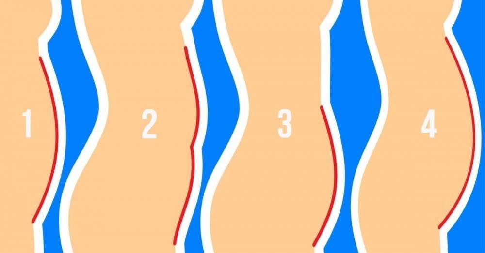 ¿Tienes alguna de estas 5 pancitas? Conoce sus posibles causas y cómo revert..