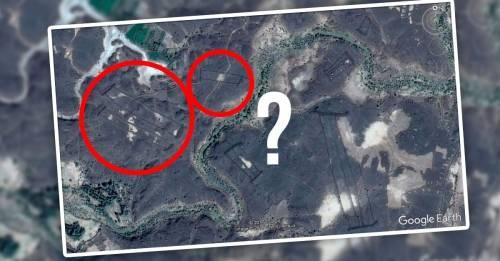 Descubren cientos de misteriosas puertas de piedra en Arabia Saudita: ¿Qué s..
