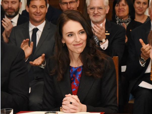 COVID-19: Nueva Zelanda pone fin a sus restricciones
