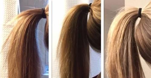 7 alimentos que hacen que el cabello nazca más grueso