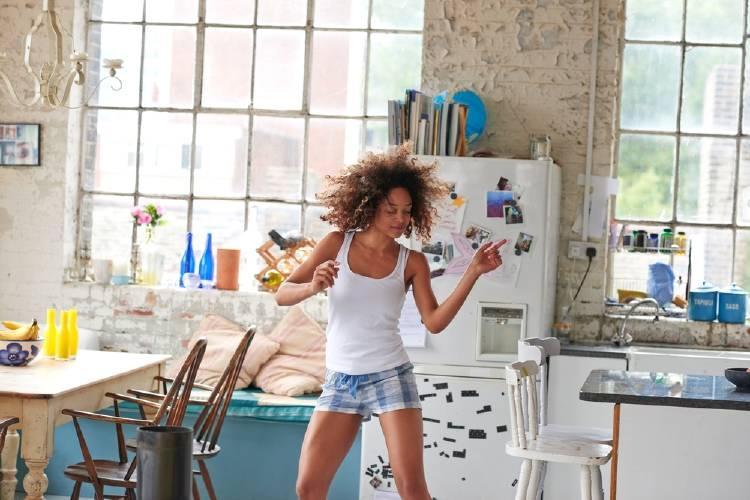 Bailar: uno de los mejores ejercicios para las varices