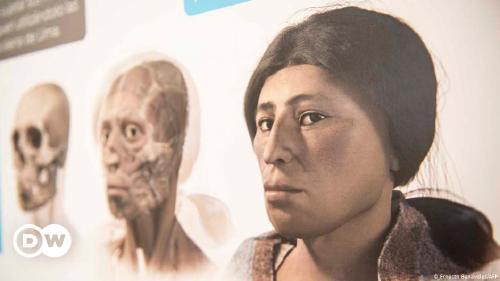 Wayaw: la mujer inca que vivió hace 600 años y que maravilla a los arqueólogos