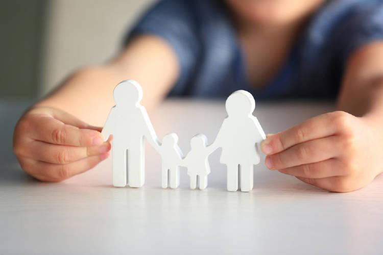 familia adopcion