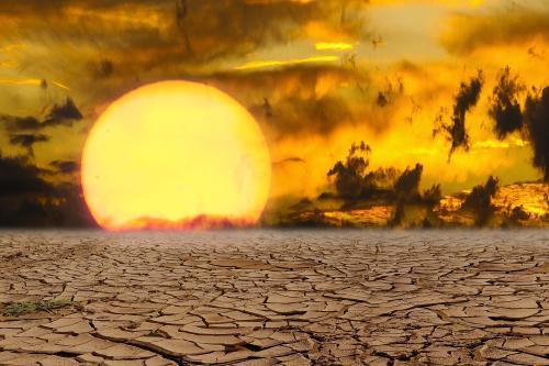 Conoce los 10 países más afectados por el cambio climático