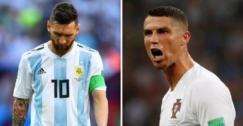 ¿Por qué los países favoritos para ganar el mundial quedaron afuera?