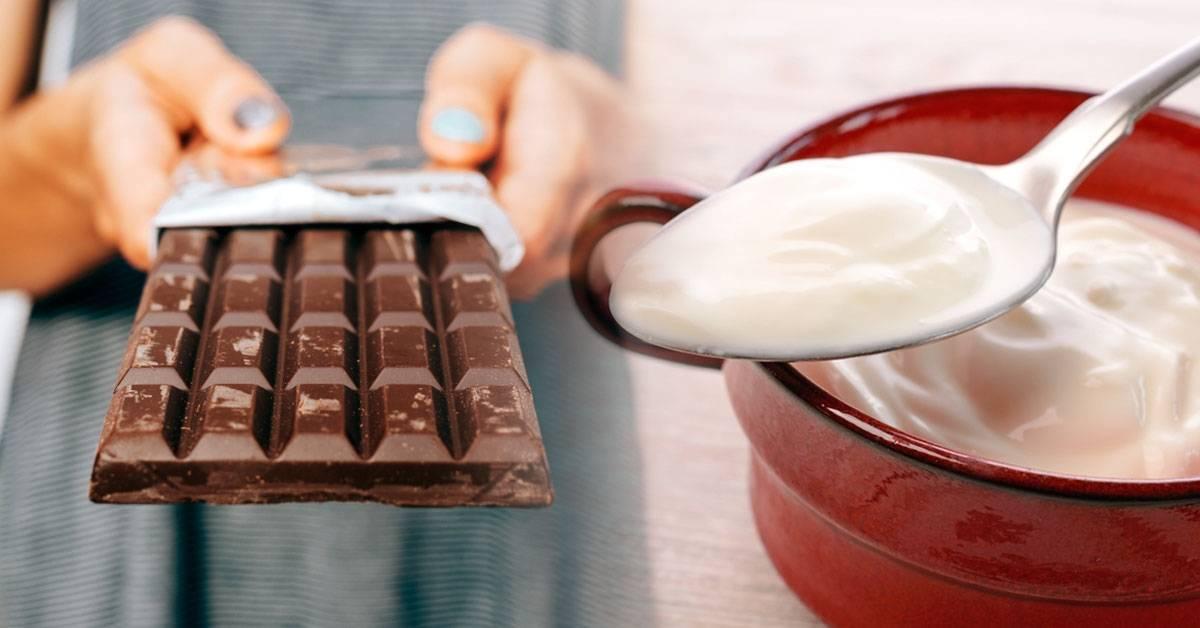 6 alimentos para satisfacer los antojos de dulces durante el día