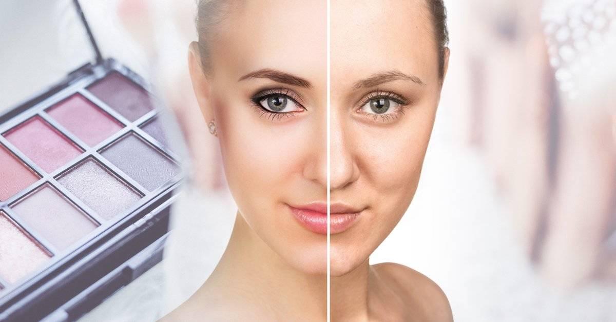 5 cosas que podrían pasar si te animas a dejar de usar maquillaje
