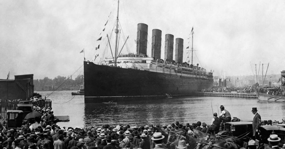 10 secretos que no sabías del Titanic y que te aterrorizarán