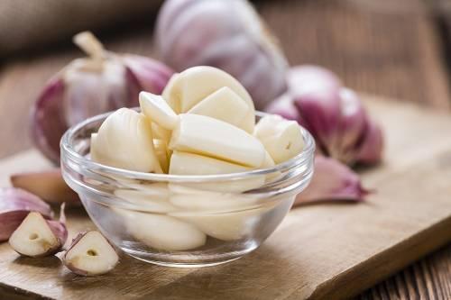Propiedades médicas y curativas del ajo germinado