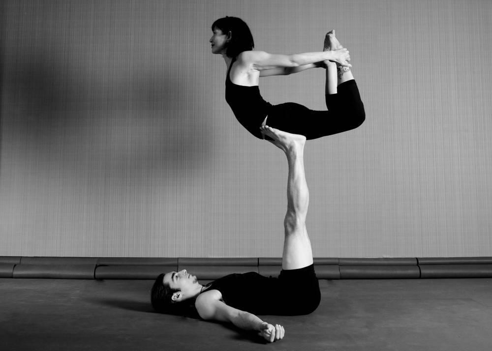 ¿Qué tipo de Yoga es mejor para ti?