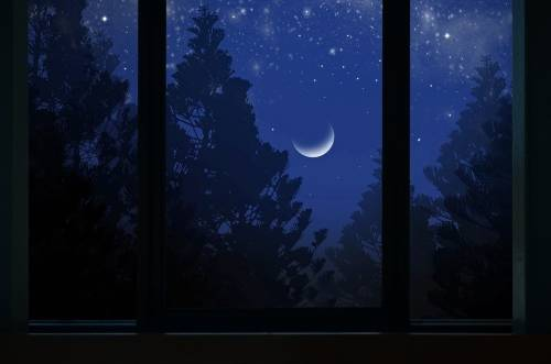 Ritual: usa el poder de la luna menguante para eliminar la negatividad de tu v..