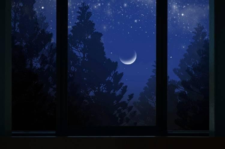 Ritual: usa el poder de la luna menguante para eliminar la negatividad de tu vida