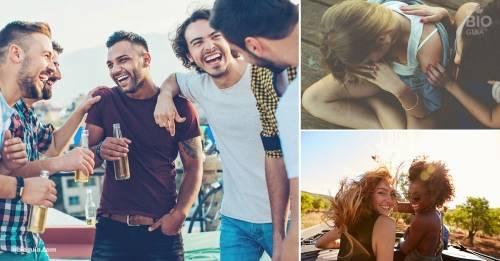 15 señales de que tienes una amistad verdadera y no una hipócrita