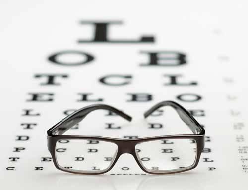 Cómo mejorar tu visión naturalmente