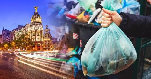 Esta ciudad se acerca a la economía circular por el tratamiento de sus residuos