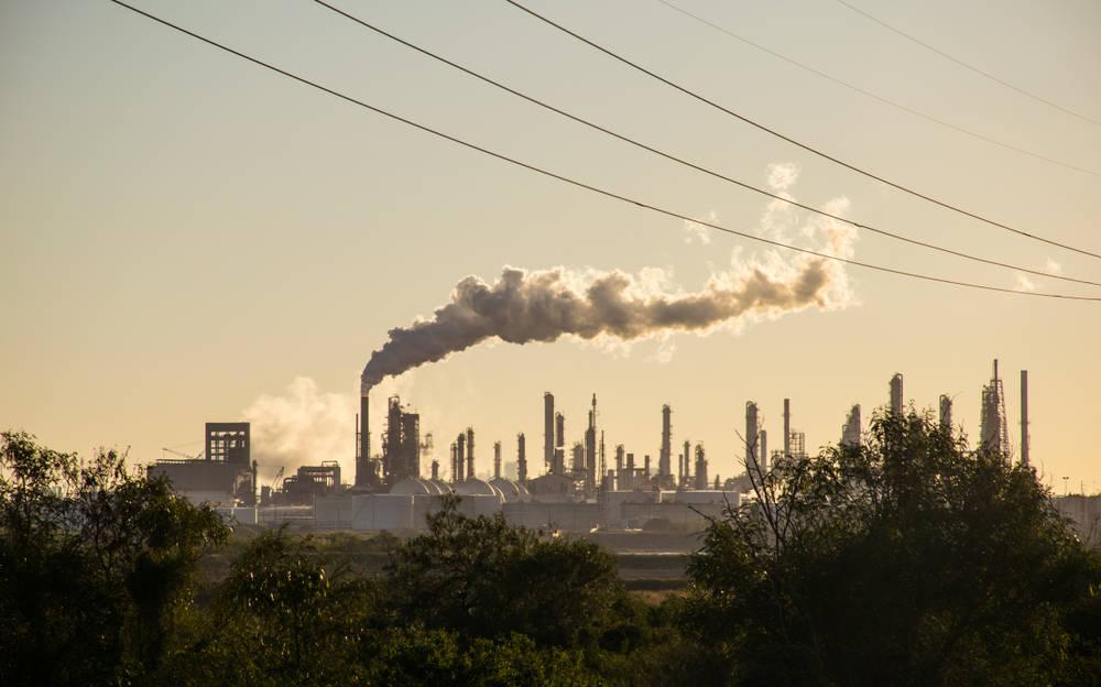 Las mayores amenazas de 2020 están relacionadas con el ambiente