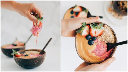 ¿Cómo se come la Pitaya? Descubre sus beneficios y propiedades