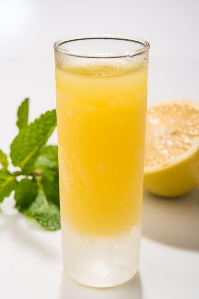 limonada energizante natural