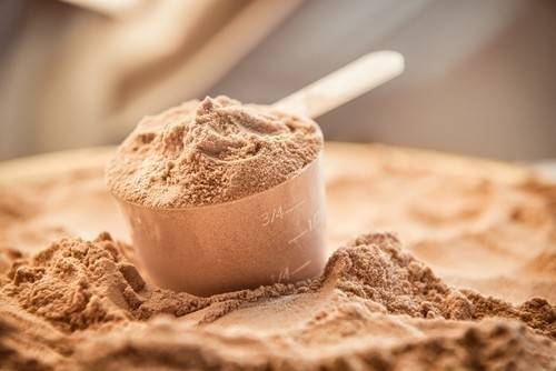 Cómo hacer un suplemento proteico de origen vegetal y cuáles son sus benefic..