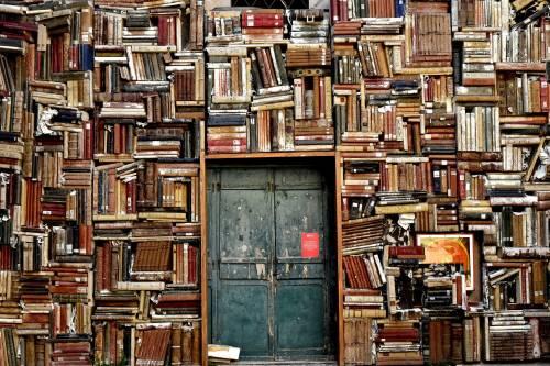 5 razones por las que las bibliotecas son más necesarias que nunca