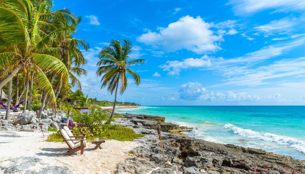 Conoce las 12+1 mejores playas para tus próximas vacaciones en México